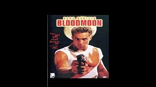 Blood Moon - Accion - Artes Marciales (Audio Latino)
