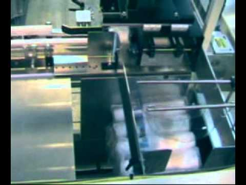 E4000 HL Cups 22 ppm Side Load Case Packer