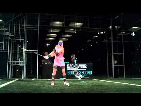 Golf: Sport Science: Lexi Thompson Screenshot 1