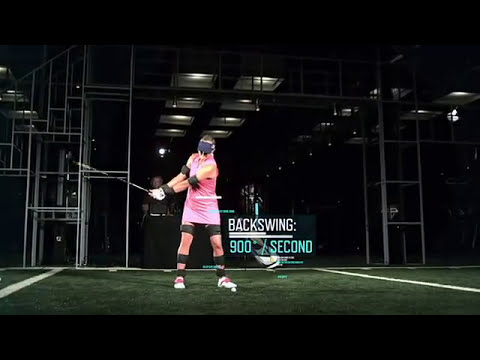 Golf: Sport Science: Lexi Thompson Screenshot 3