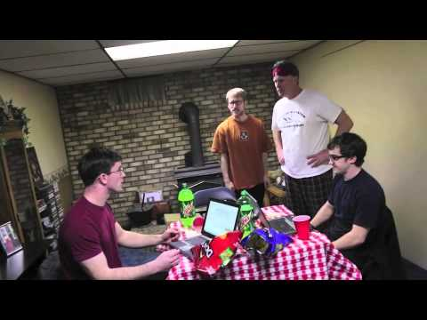 reversed psycho dad crashes wow lan party