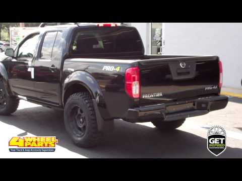 Nissan Frontier Parts Tampa FL 4 Wheel Parts