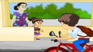 Bike Accident - tintumon