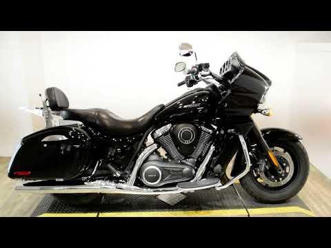 2011 Kawasaki Vulcan® 1700 Vaquero™ in Wauconda, Illinois - Video 1