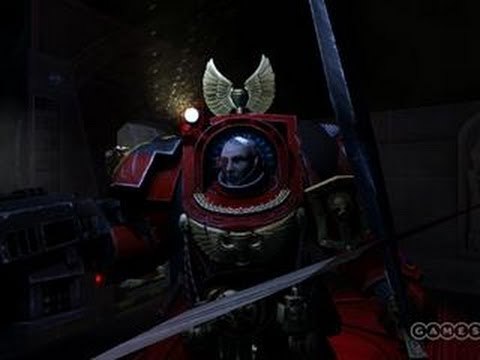 Space Hulk Is Kicking Turn-Based Butt For The Emperor