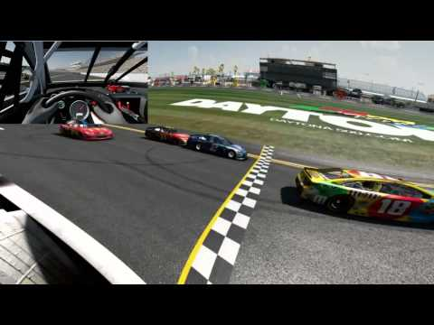 How does it compare to Nascar 2003 by Papyrus :: NASCAR The Game