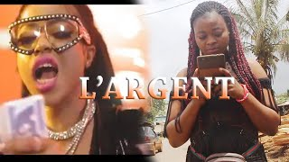 Blanche Bailly Ft The Black Legend L'argent
