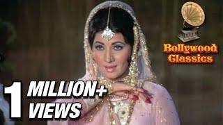 Zamane Me Aji - Jeevan Mrityu - YouTube