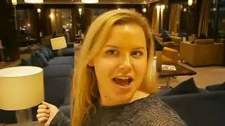P&O Ferries Calais-Dover Spirit Of France/Britain Club Lounge Review
