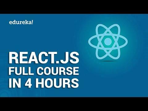 React (JavaScript Library) - portablecontacts net