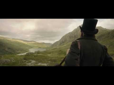 Mr. Turner Clip 'Exceedingly Preoccupied'