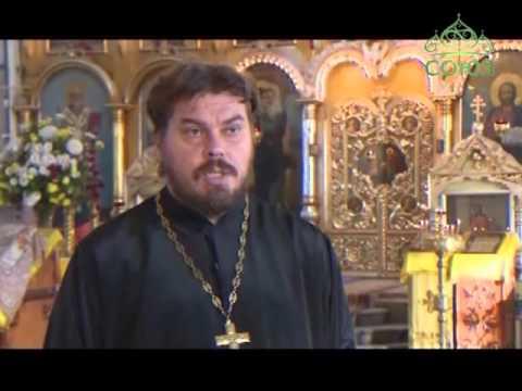 Хасавюрт православный храм