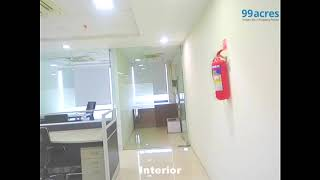 Office Space for rent in Banjara hills Hyderabad - 800 Sq  Ft  to