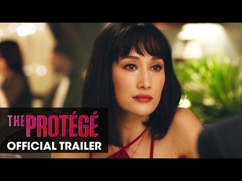 The Protege (Trailer)
