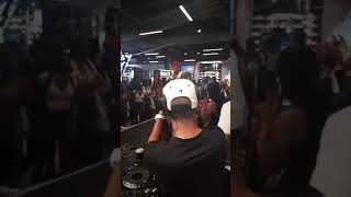 Youngsta Cpt Freestyle At Sportscene 🔥🔥🔥