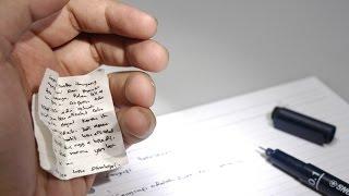 6 Tipps für mündliche Prüfungen (Abi usw.)