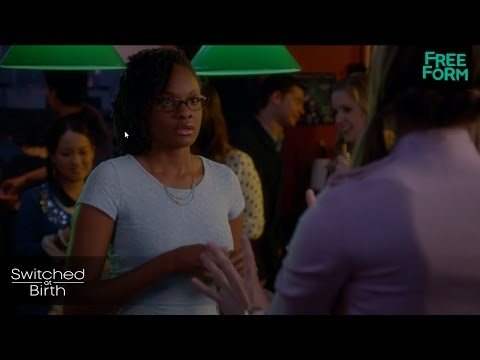 Switched at Birth 4.11 (Clip 2)