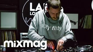Check out the fullset from last weeks Mixmag Lab LDN with Throwing Snow What a mix