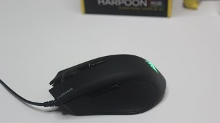 Corsair Harpoon RGB Gaming Mouse - Good Buy or Pass?