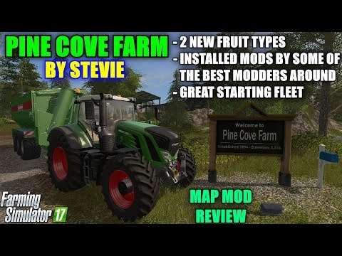Looking for a huge map    :: Farming Simulator 17 General Discussions