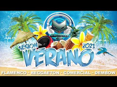 SESION VERANO 2021 SONIDO FM MUSIC BY DJ AKUA MUSIC