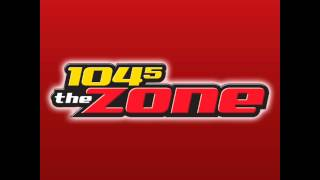 104. 5 The Zone (10.04.14)