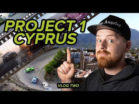 Bandana | Vlog 2 | Project 1 Cyprus