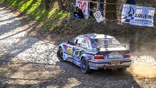Rally Haspengouw 2019 Highlights & Action! Part 2/2 (23 02 2019)