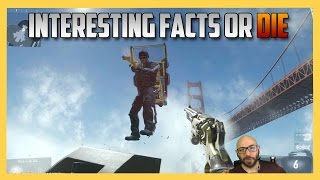 Interesting Facts or Die #2 - An LOL Idol Episode - Advanced Warfare