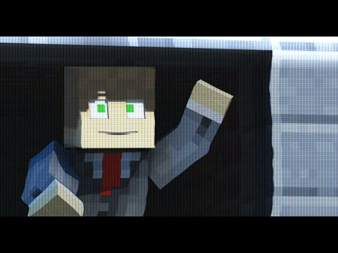 """AFTON"" FNAF MINECRAFT SERIES [TRAILER]"