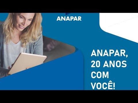 22º Congresso ANAPAR - 27/05/2021 - tarde