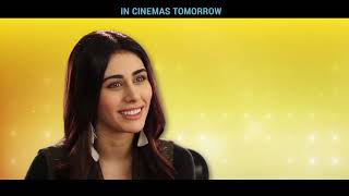 Loveyatri : Meet Michelle | Aayush Sharma | Warina Hussain | Abhiraj Minawala | 5th October