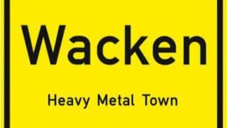 Doro Pesch-Wacken Hymne We Are The Metalheads