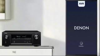 New Denon Remote App 2016