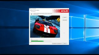 How To Install (TDU 1) Test Drive Unlimited 1 On Windows 10? 4K 60FPS