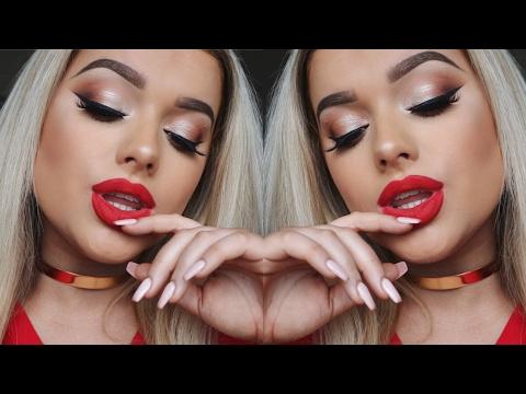 Matte Liquid Lipstick by Morphe #9