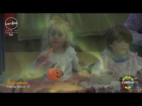 Ep. 471 - Halloween 2018