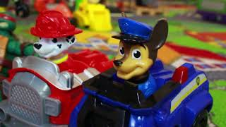Cartoons for kids - Paw patrol watch online - Developing cartoons for babies