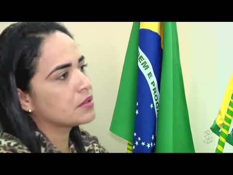 Prefeita de Pimenta Bueno está inelegível, diz TRE-RO - Gente de Opinião