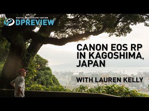 External Review Video fSz6y5kEdxo for Canon EOS RP Full-Frame Mirrorless Camera