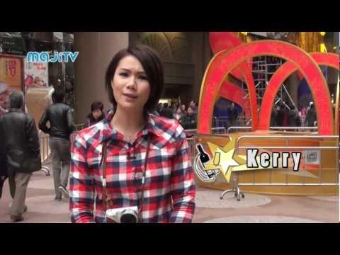 Video of MajiTV
