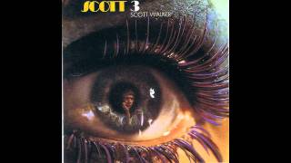 "Scott Walker - ""It's Raining Today"" From 1969's SCOTT 3"