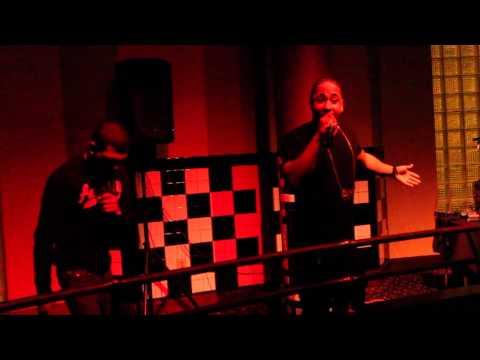 Brass Rail - Hit The Stage Showcase 4