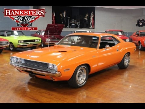 1970 Dodge Challenger for Sale - CC-920489