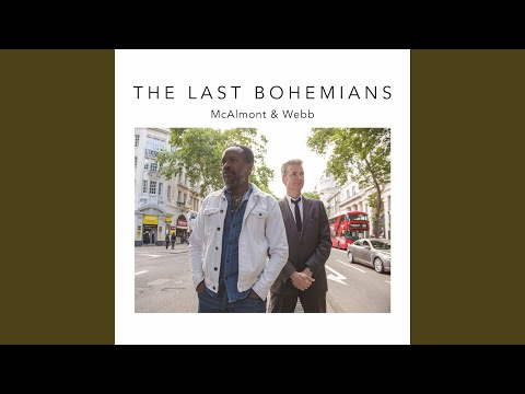 The Last Bohemian online metal music video by DAVID MCALMONT