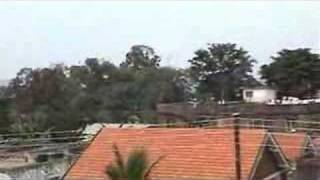 preview picture of video 'View of Jinja, Uganda from June 2007'