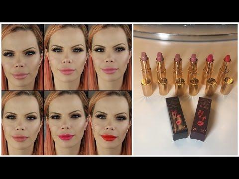 Matte Revolution Lipstick by Charlotte Tilbury #10