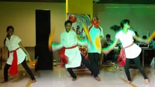 Payala Naman dance by Rahul