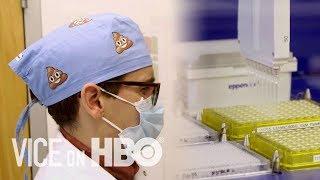 Student Debt & Fecal Medicine (VICE on HBO: Season 4, Episode 17)
