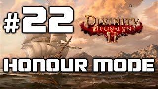 Divinity Original Sin 2 - Honour Walkthrough: The Burning Pigs - Part 22